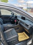 Lexus RX300, 2019 год, 3 520 000 руб.