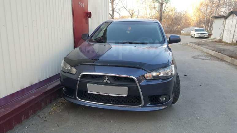 Mitsubishi Lancer, 2011 год, 469 000 руб.