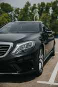 Mercedes-Benz S-Class, 2015 год, 5 499 999 руб.