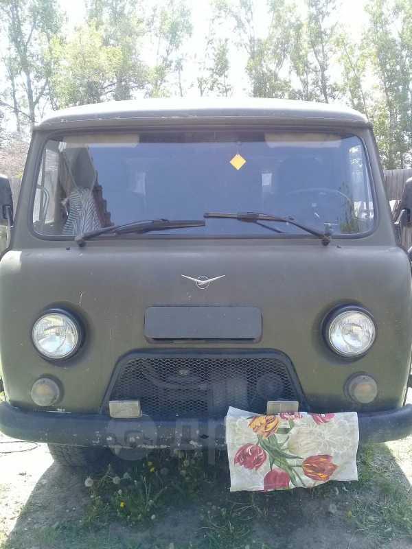 УАЗ Буханка, 2004 год, 155 000 руб.