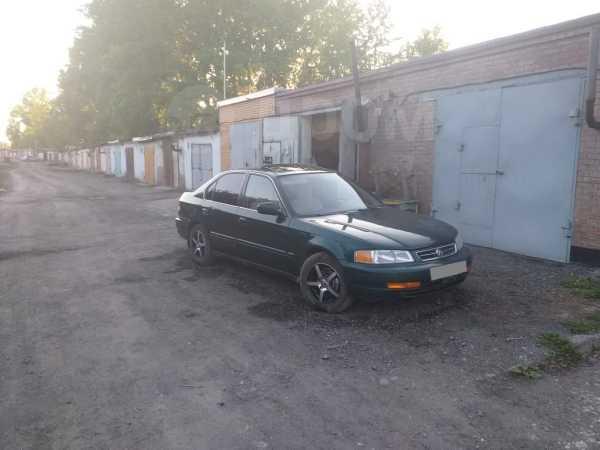 Acura EL, 1999 год, 195 000 руб.