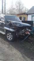 Toyota Land Cruiser Prado, 2002 год, 520 000 руб.