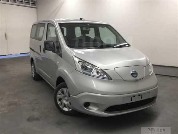 Nissan e-NV200, 2016 год, 700 000 руб.