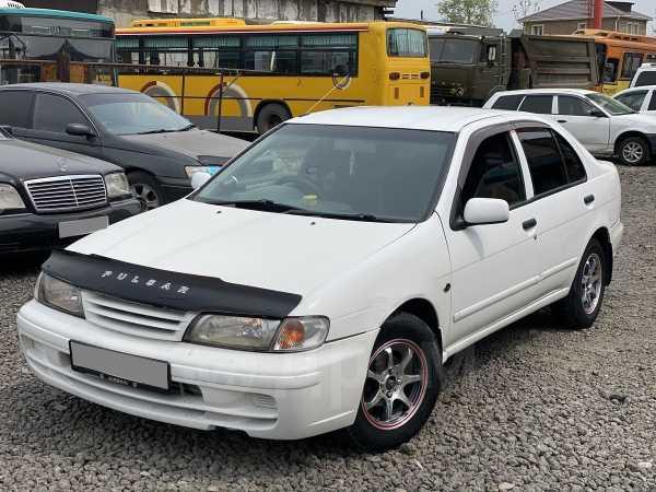 Nissan Pulsar, 2000 год, 145 000 руб.