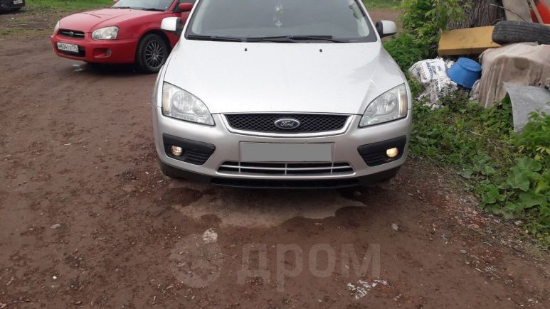 Ford Ford, 2005 год, 235 000 руб.