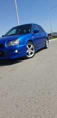 Subaru Impreza WRX, 2002 год, 465 000 руб.