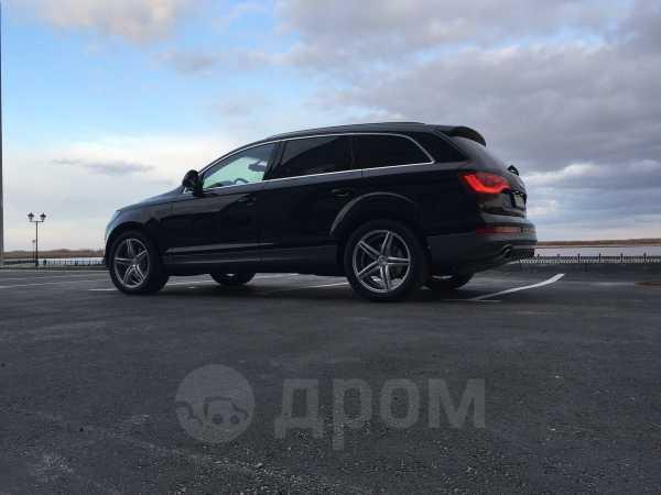 Audi Q7, 2013 год, 1 900 000 руб.