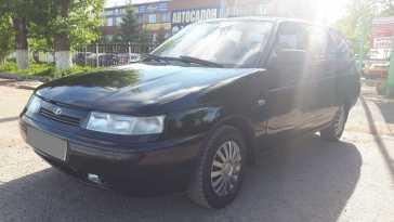Уфа 2111 2007