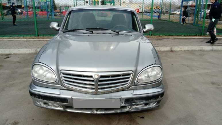 ГАЗ 31105 Волга, 2007 год, 75 000 руб.