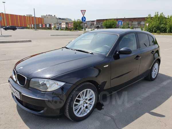 BMW 1-Series, 2008 год, 444 000 руб.