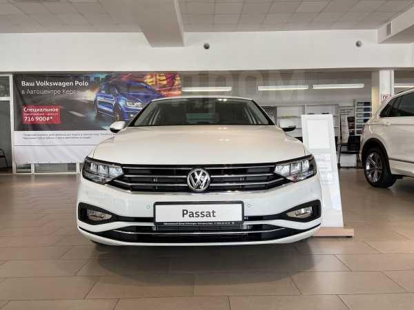 Volkswagen Passat, 2020 год, 2 296 000 руб.