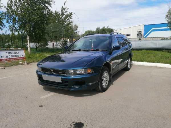 Mitsubishi Legnum, 1997 год, 99 000 руб.