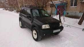 Новотроицк Grand Vitara 2000