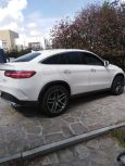 Mercedes-Benz GLE Coupe, 2018 год, 4 000 000 руб.