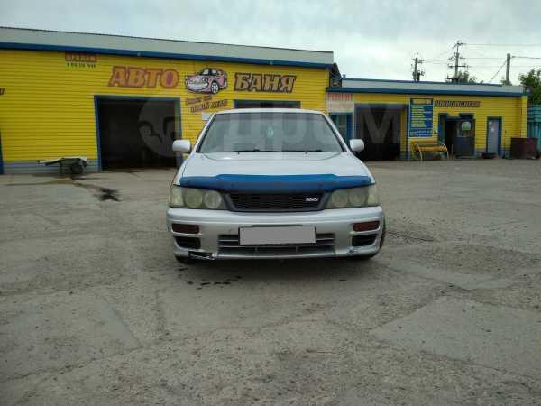 Nissan Bluebird, 2000 год, 148 000 руб.