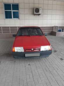 Курск 2109 1996
