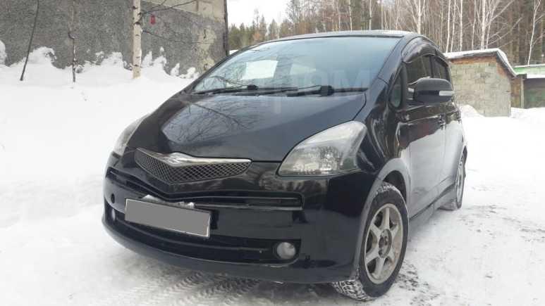Toyota Ractis, 2006 год, 350 000 руб.