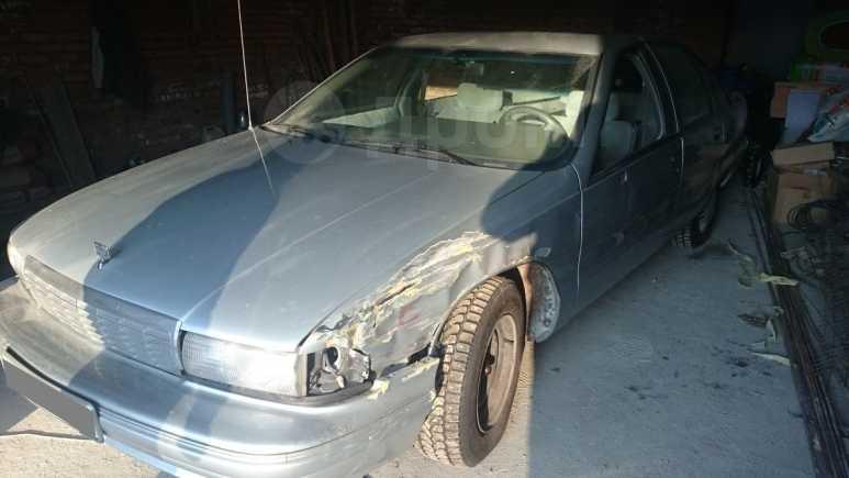 Chevrolet Caprice, 1992 год, 200 000 руб.