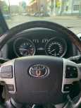Toyota Land Cruiser, 2012 год, 5 000 000 руб.
