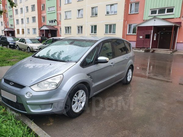 Ford S-MAX, 2007 год, 390 000 руб.