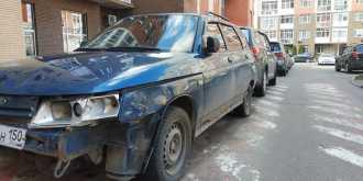 Москва 2111 2004