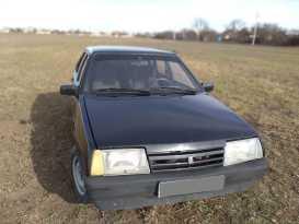 Георгиевск 21099 1993