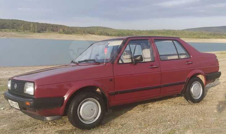 Volkswagen Jetta, 1985 год, 99 000 руб.