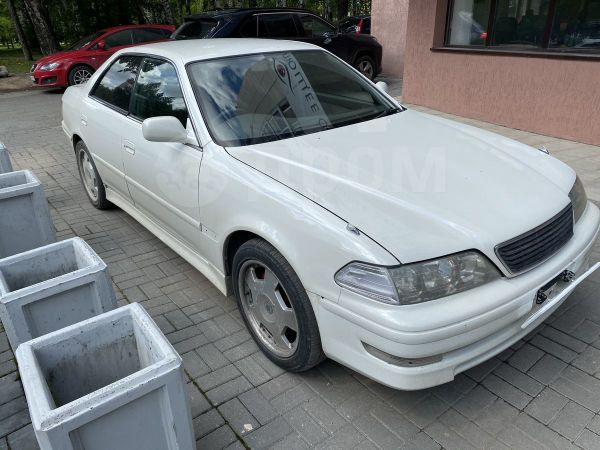 Toyota Mark II, 1997 год, 255 000 руб.