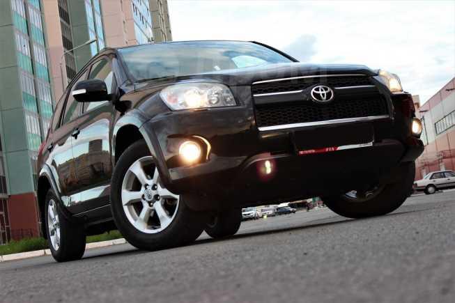 Toyota RAV4, 2009 год, 980 000 руб.