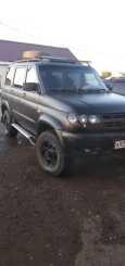 УАЗ Патриот, 2008 год, 260 000 руб.