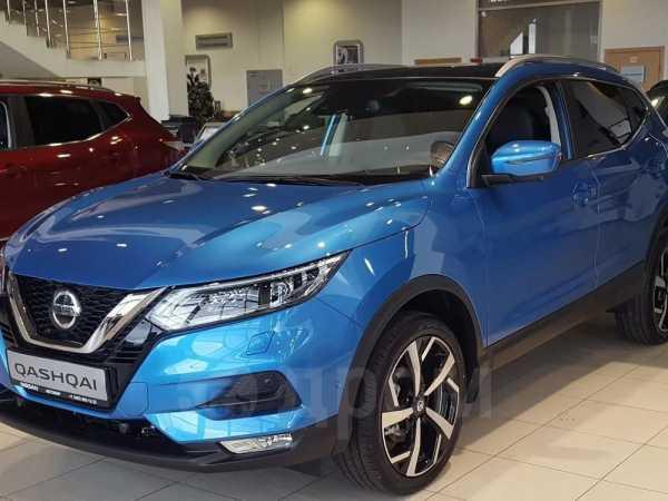 Nissan Qashqai, 2020 год, 1 650 000 руб.