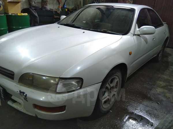 Toyota Corona Exiv, 1995 год, 90 000 руб.