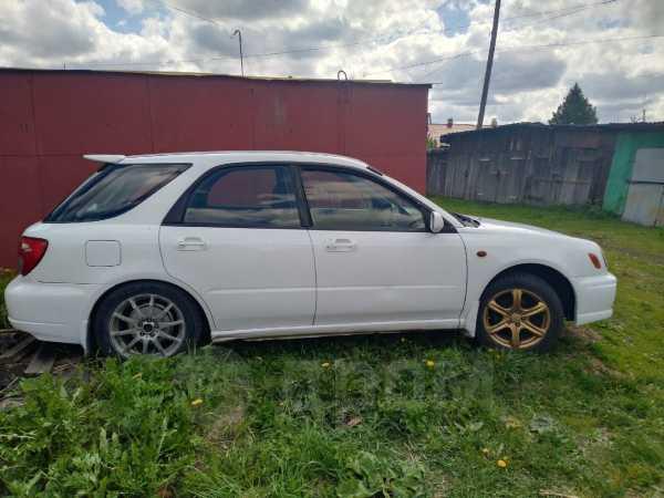 Subaru Impreza, 2000 год, 140 000 руб.