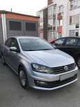 Volkswagen Polo, 2016 год, 655 000 руб.