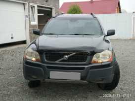 Владивосток XC90 2005