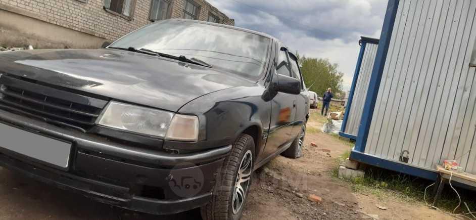 Opel Vectra, 1991 год, 75 000 руб.