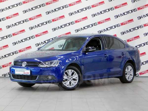 Volkswagen Jetta, 2014 год, 558 150 руб.
