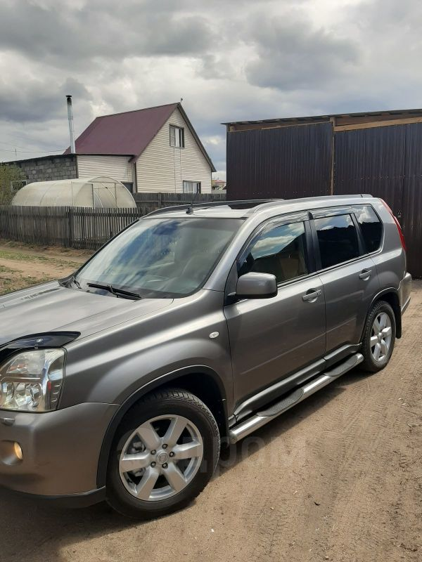 Nissan X-Trail, 2008 год, 687 000 руб.