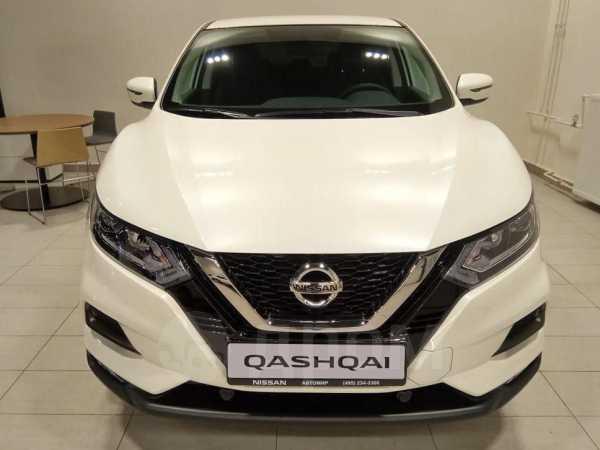 Nissan Qashqai, 2020 год, 1 852 000 руб.