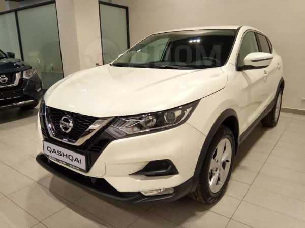Nissan Qashqai, 2020 год, 1 568 000 руб.
