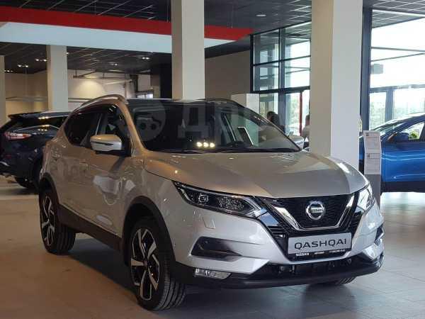Nissan Qashqai, 2020 год, 1 739 000 руб.