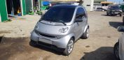 Smart Fortwo, 2005 год, 333 000 руб.