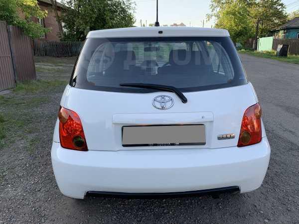 Toyota ist, 2003 год, 328 000 руб.