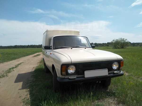 ИЖ 2715, 1987 год, 80 000 руб.