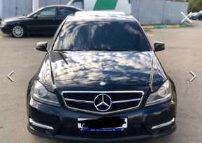 Омск C-Class 2011