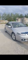 Honda Accord, 2003 год, 455 000 руб.