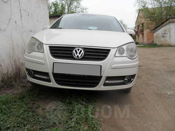 Volkswagen Polo, 2007 год, 340 000 руб.