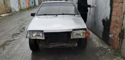 Челябинск 2109 2002