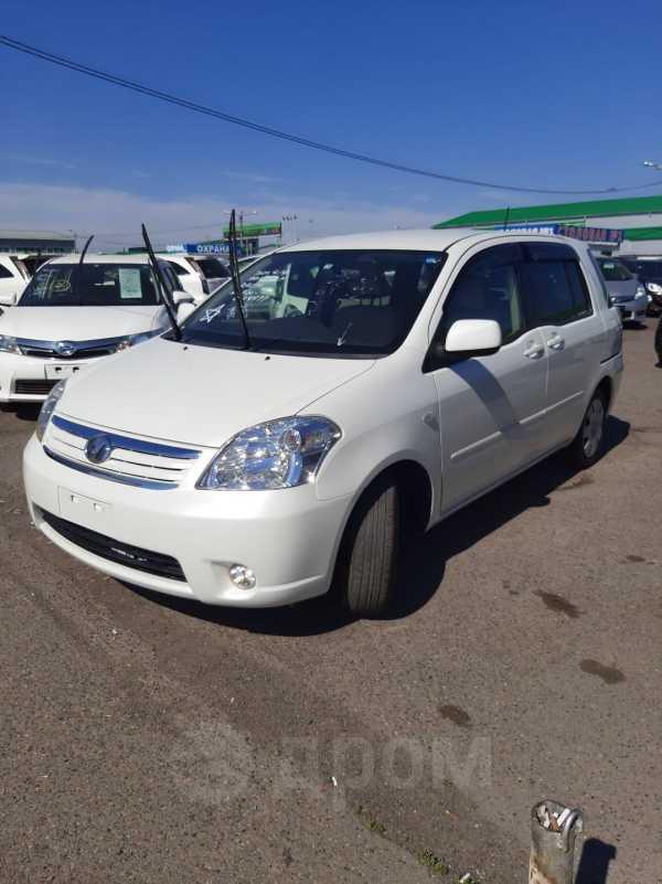 Toyota Raum, 2009 год, 595 000 руб.
