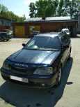 Honda Orthia, 1996 год, 135 000 руб.